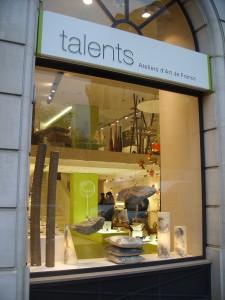 vitrine talents opéra janvier 2010 3